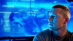 MARK FELLMAN / WETA & FOX - WAKING UP TO GOOD NEWS: Avatar (pictured) and The Hurt Locker lead the Oscar field with nine nominations apiece.
