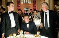 Put little money down on <em>Wall Street</em> sequel