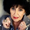 Wanda Jackson at Neighborhood Theatre tonight (12/13/2012)