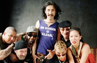 Band of Gypsies: Gogol Bordello