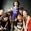 Band of Gypsies: Gogol Bordello