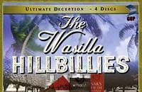Levi, Bristol and the Wasilla Hillbillies