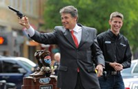Rick Perry's teacher life insurance scam may win Slimiest Governor Ever award