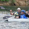 SPORTS: <b>Carolina Kayak Polo Club takes the plunge</b>