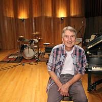 Wayne Jernigan at Reflection