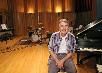 A lie and a legacy: How I came to know the soon-to-close Reflection Sound Studio