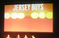 We heart <em>Jersey Boys </em>