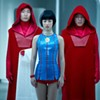 Weekend Film Review: <em>Cloud Atlas</em>