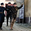 Weekend Film Review: <em>In Darkness</em>