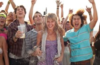 Weekend Film Reviews: <em>21 & Over</em>; plus, Oscar winners