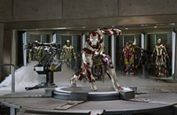 Weekend Film Reviews: <em>Iron Man 3</em>; and more
