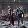 Weekend Film Reviews: <em>The Avengers; Damsels in Distress</em>