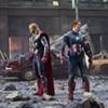 Weekend Film Reviews: <em>The Avengers; Damsels in Distress</em>