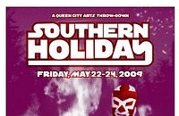 Weekend weirdness: Southern Holiday