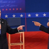 What I learned from my debate watch party