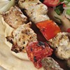 <b>Where to find it: Shish tawook with toum</b>
