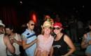 White Trash party @ Visulite Theatre, 6/20/09