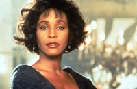Whitney Houston: A (very) personal tribute