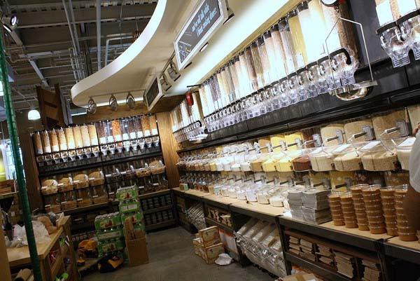 Whole Foods - KELLY DAVIS