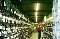 Why local wine shops are better bang for your dollar