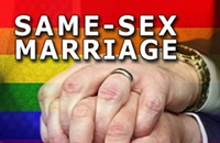 Will N.C. ever make same-sex marriage legal?