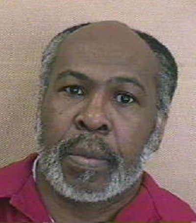 "Willie ""Junior"" Brown, executed by lethal injection on April 21"