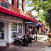 Chapel Hill welcomes gay visitors — why doesn't Charlotte?