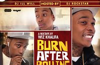 Mixtape Review: Wiz Khalifa