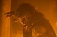 <em>The Wolfman</em>: Hairy plodder