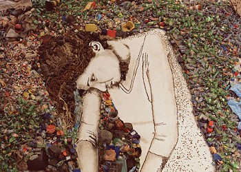Talking trash: <i>Vik Muniz: Garbage Matters</i>