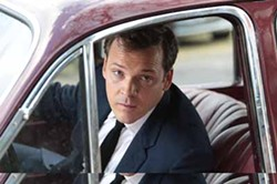 SONY PICTURES CLASSICS - WORTH THE DRIVE: The Asheville Film Festival will feature over 90 movies this year, including An Education starring Peter Sarsgaard.