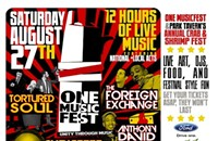 Worth the trip: ONE Musicfest 2011 in Atlanta