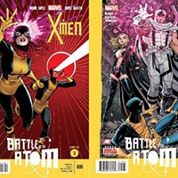 <em>X-Men: Battle of the Atom</em> recap: Chapters 3 & 4