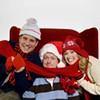 <b><i>Every Christmas Every Told (And Then Some!)</i></b>: This Christmas turkey should be stuffed