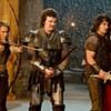 <em>Your Highness</em>: Off with their heads!