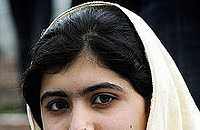 Sons, Malala, and the binders full of women