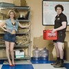 Zack and Miri: Making whoopee