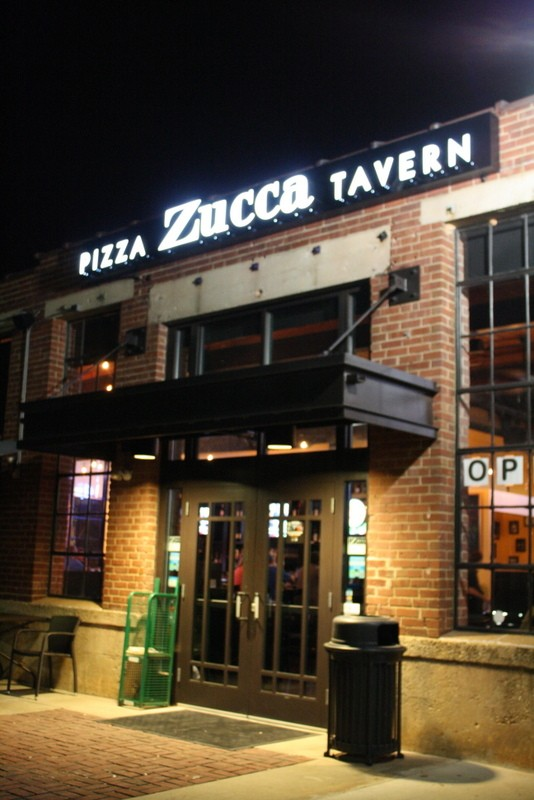 Zucca Pizza Tavern