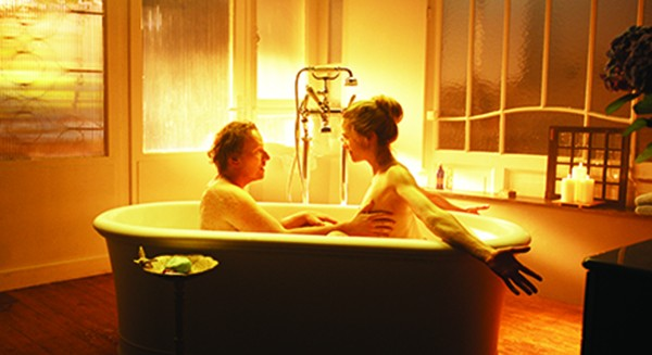 1001 Grams screens Thu 10/16, 6:15 PM, and Wed 10/22, 2:30 PM.