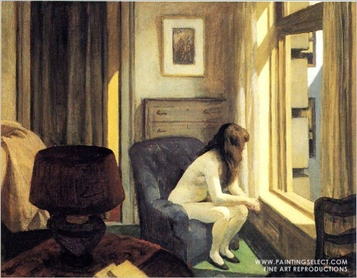 11 a.m. by Hopper