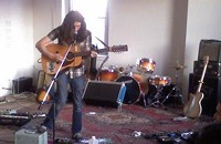 1/1 — Free Kurt Vile Show at Permanent Records