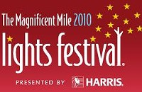 11/20—Free Events and Giveaways at Magnificent Mile Lights Festival