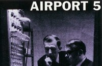 "12 O'Clock Track: Airport 5's (Robert Pollard and Tobin Sprout) ""Stifled Man Casino"""