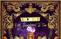 """12 O'Clock Track: Big K.R.I.T. and Trinidad James team up on """"My Trunk"""""""