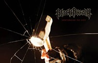 """12 O'Clock Track: Black Breath, """"Mother Abyss"""""""