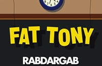 "12 O'Clock Track: Fat Tony, ""Rap Babies"""