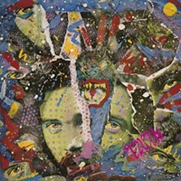 "12 O'Clock Track: ""I Think of Demons,"" a Roky Erickson classic back in print"