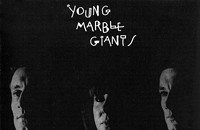 "12 O'Clock Track: In honor of Rough Trade coming stateside, Young Marble Giants' ""Salad Days"""