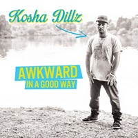 """12 O'Clock Track: Kosha Dillz makes electro-party rap with Gangsta Boo and Murs on """"Where My Homies Be"""""""