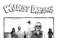 12 O'Clock Track: 'Last Ride,' debauched blues-rock from SoCal's Wildest Dreams